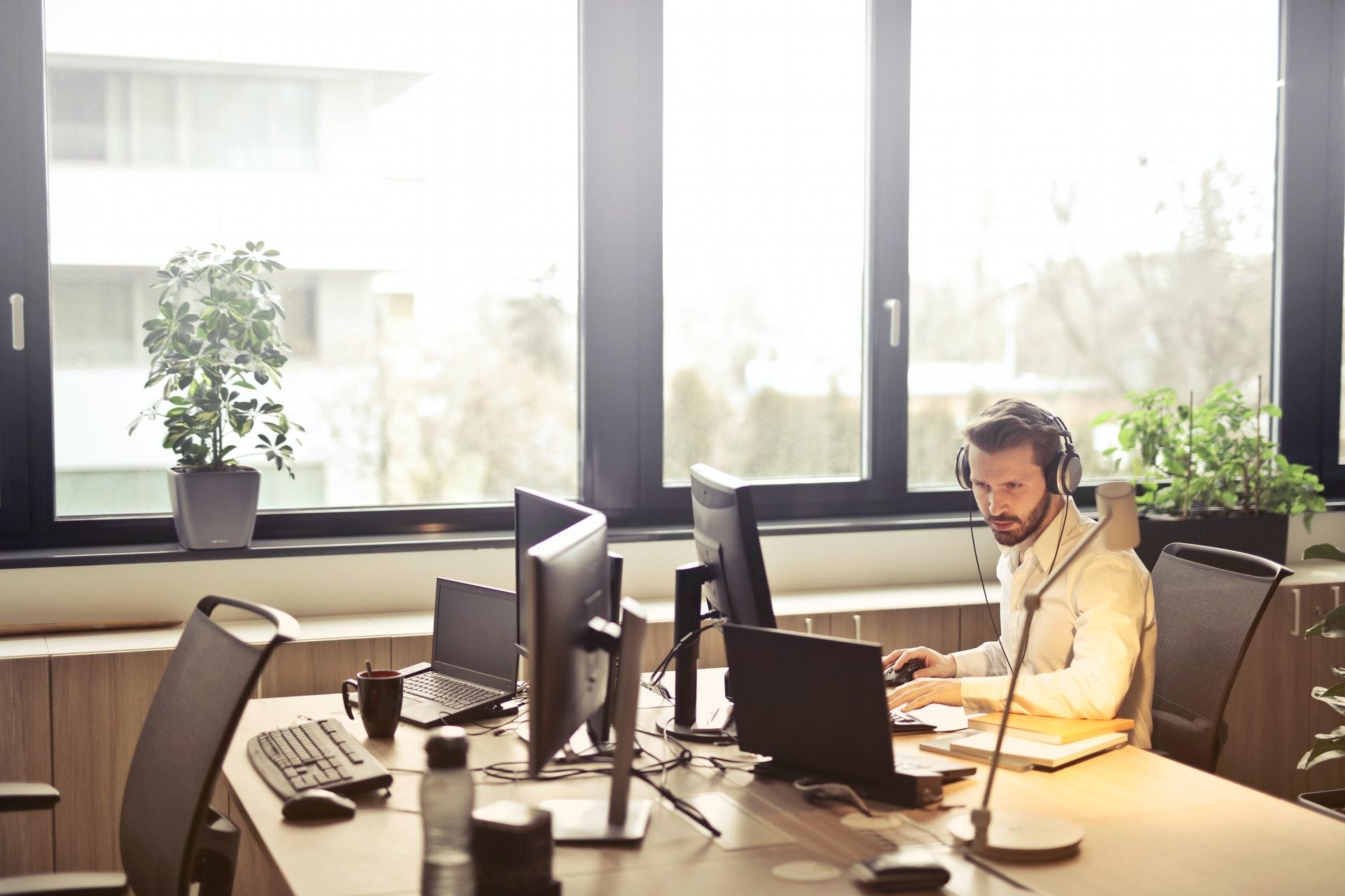 Java-Webentwickler (m/w/d)