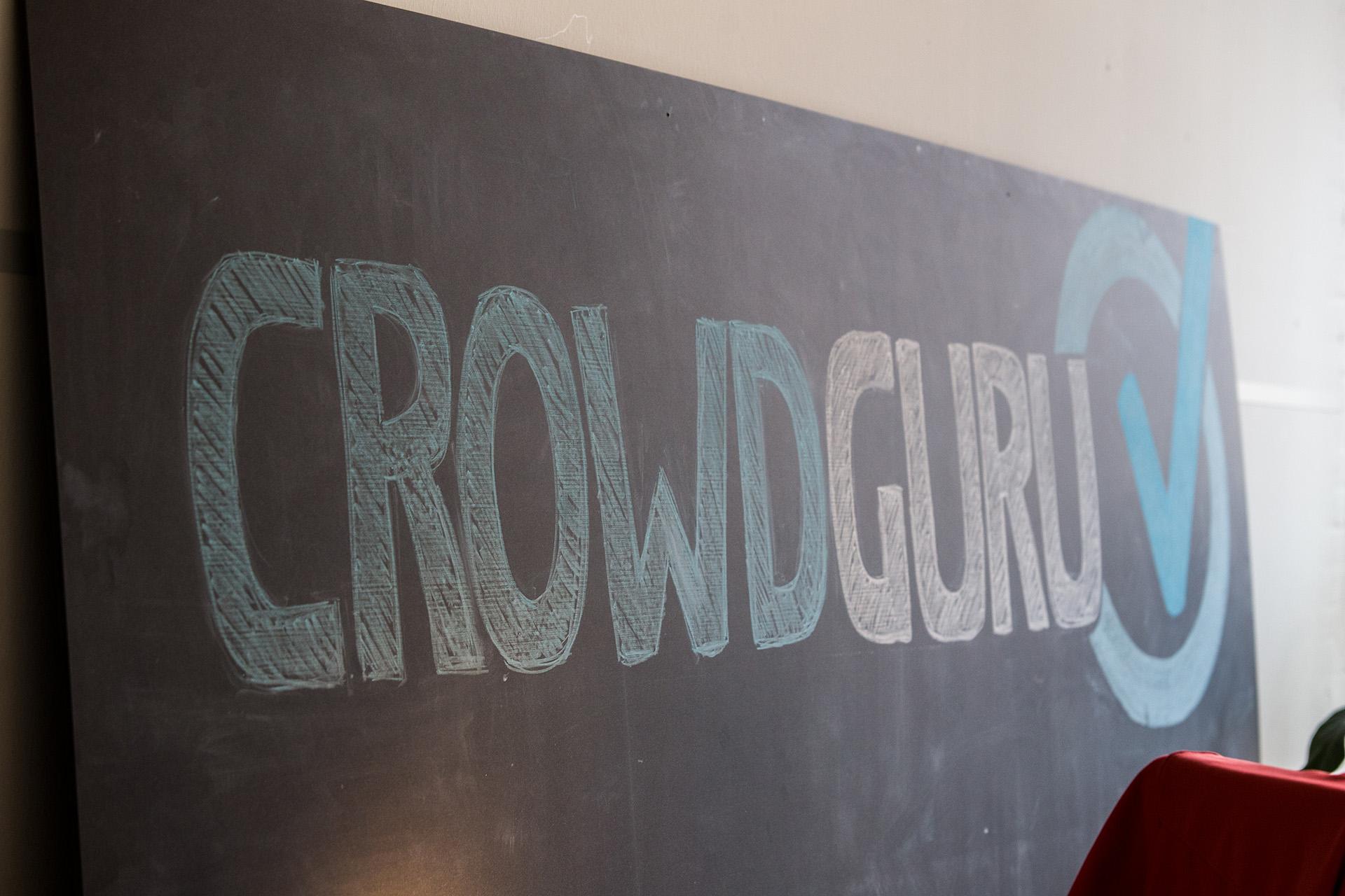 Crowd Guru gehört jetzt zur IT2media