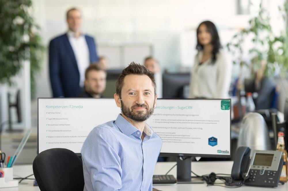SAP S/4HANA bietet die Chance, bestehende Entwicklungen und Prozesse neu zu überdenken. Im Vordergrund steht bei uns die Standardisierung und Vereinfachung.