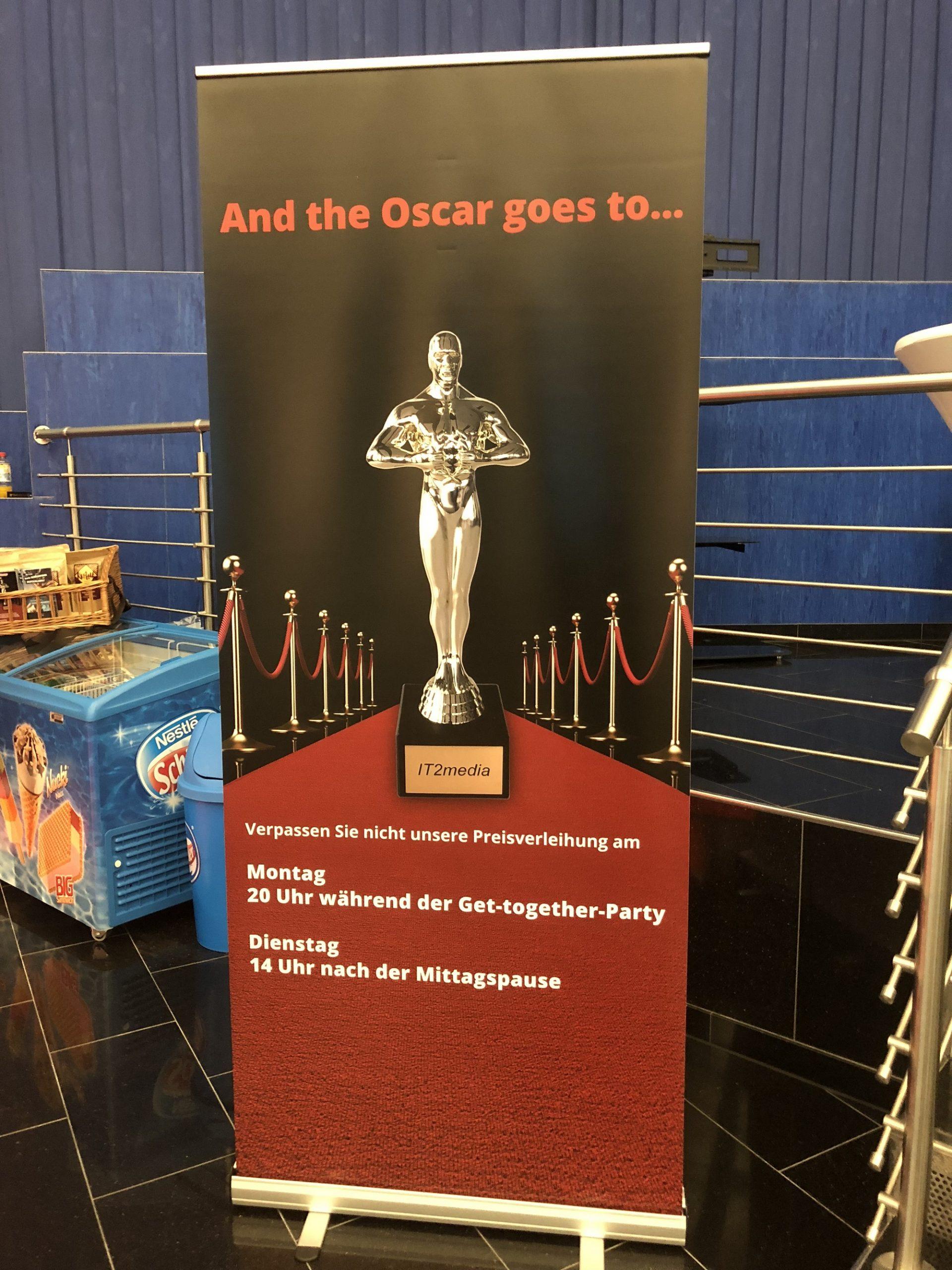 Awards/Auszeichnungen